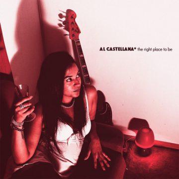 The Right Place To Be è l'album che segna il ritorno di Al Castellana