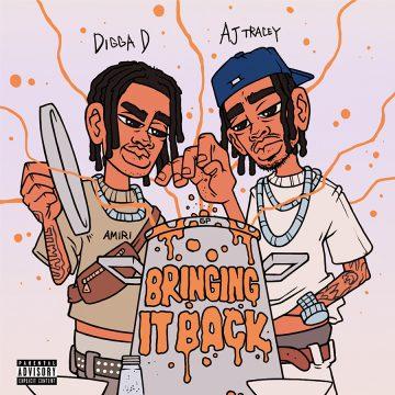 La bomba drill di Digga D e AJ Tracey
