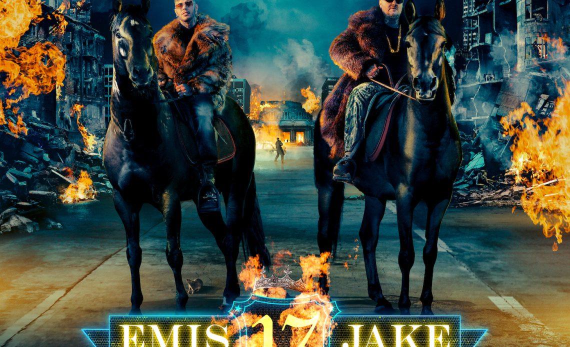 17 Dark Edition Emis Killa Jake La Furia
