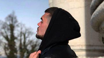 Fraks pubblica il singolo Tabù