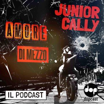 Junior Cally debutta nel mondo dei podcast con Amore di mezzo - Il podcast