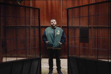"""Kento, storie dal carcere minorile in un libro e un mixtape: ecco """"Barre"""""""