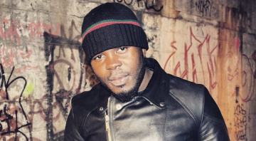 Kozi, pioniere del rap lingala-francese, pubblica Ndouba