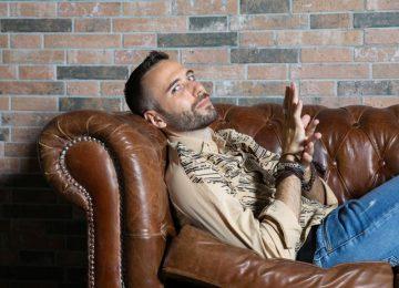 Peligro pubblica Alibi, il primo estratto del suo disco