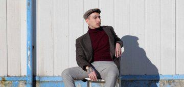 Samuel Heron pubblica l'EP Canzoni popolari