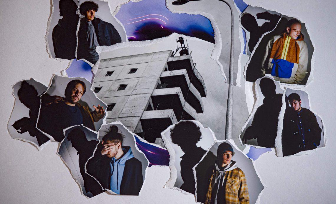 Studio Murena collage 1