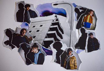 Studio Murena, jazz e rap tra sperimentazioni e vita vera