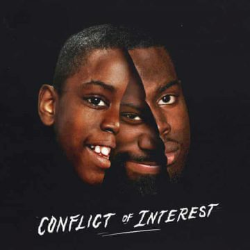 Ghetts ci stupisce con Conflict of Interest