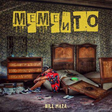 Hill Maza ha pubblicato l'album da solista Memento