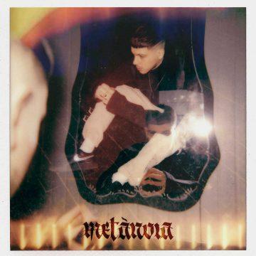 Carterr esordisce con l'album Metànoia