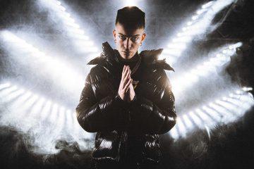 Skinny pubblica il singolo Mezzanotte