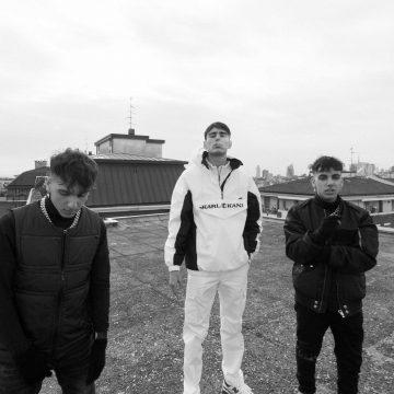 Rayan & Intifaya tornano con il brano Dope