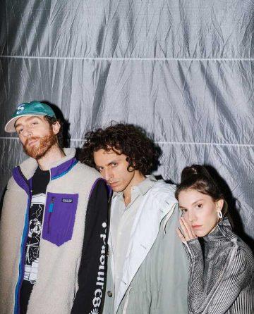 Mecna pubblica il singolo Soli con Ghemon e Ginevra