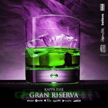 Kappa Esse: Gran Riserva è l'album ufficiale della crew abruzzese