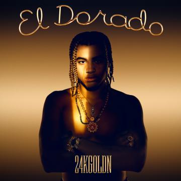 24kGoldn pubblica El Dorado, il suo album di debutto con Future, DaBaby, Swae Lee e Iann Dior
