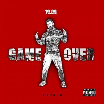 """Cadmio pubblica il disco Game Over (19.01), una """"contaminazione di generi"""""""