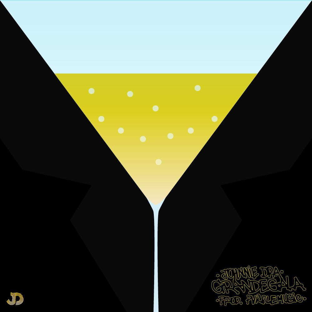 Grande Gala Cover