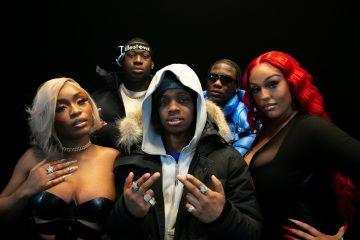 Miss LaFamilia pubblica il remix di Dumb Fire con un team di rappers di fuoco