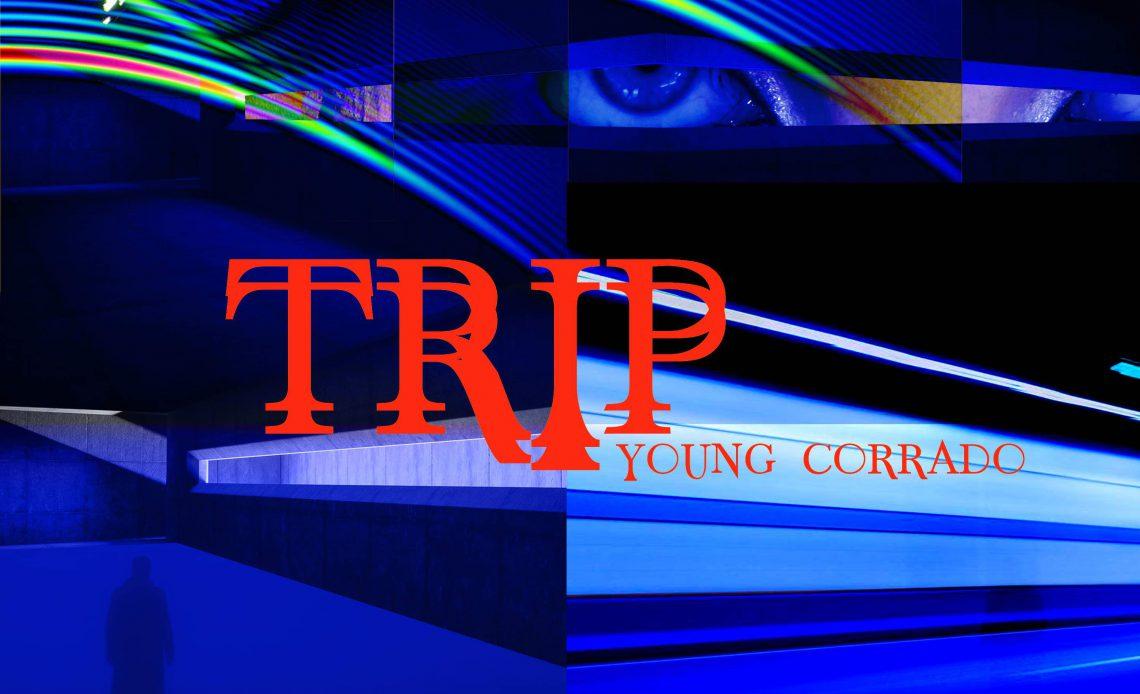 Young Corrado Trip Copertina