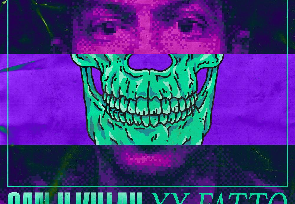 XX Fatto copertina Ganji Killah