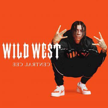 Central Cee: Wild West è il mixtape di debutto