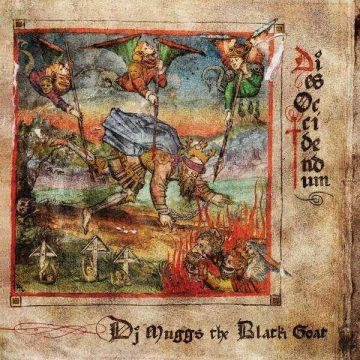 DJ Muggs torna con Dies Occidendum