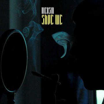 Ecco Save Me, l'EP d'esordio di Nicosin