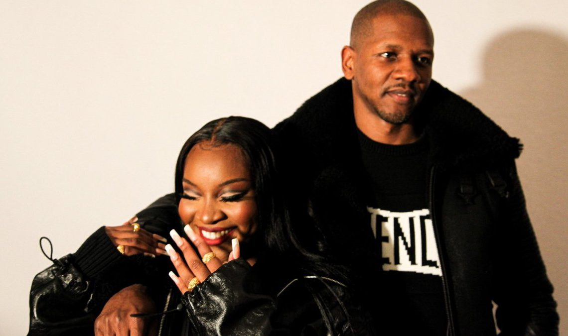 Ray BLK Giggs
