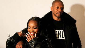 Ray BLK e Giggs insieme in Games