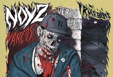 Verano Zombie di Noyz Narcos compie 14 anni: la vittoria dell'anti-eroe