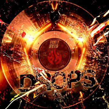 Drops: il primo EP di Party Hard