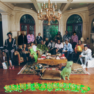 Young Thug dirige Slime Language 2: il joint album di Stoner Life Records
