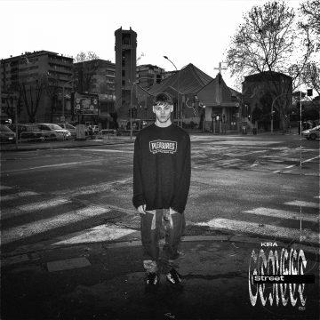 KiraBaby pubblica Street il suo album ufficiale