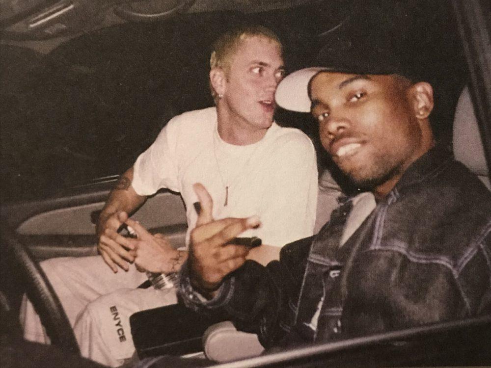 Eminem Proof