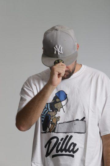 DJ Kamo torna con Shot 08 (Ill Street Blues)