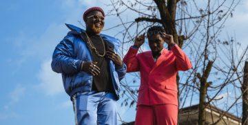 Tommy Kuti pubblica il singolo afrotrap Alè Alè