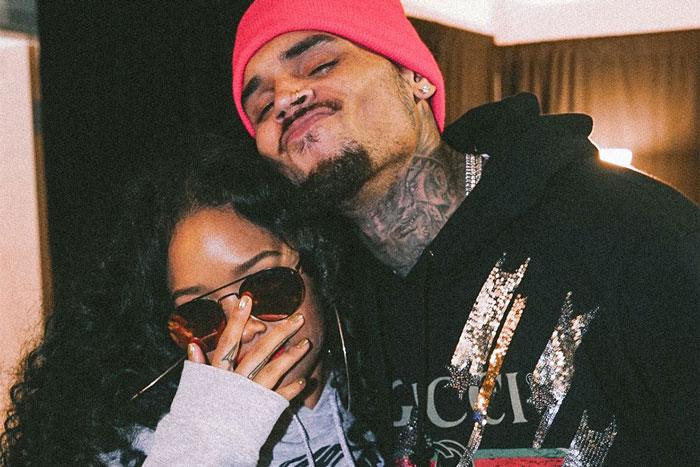 H.E.R e Chris Brown