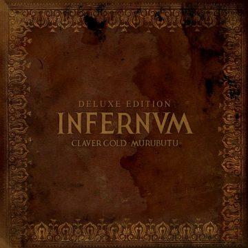 Claver Gold & Murubutu pubblicano Infernvm Deluxe