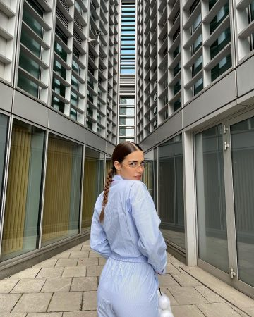 Clara, in Bilico nel suo nuovo brano
