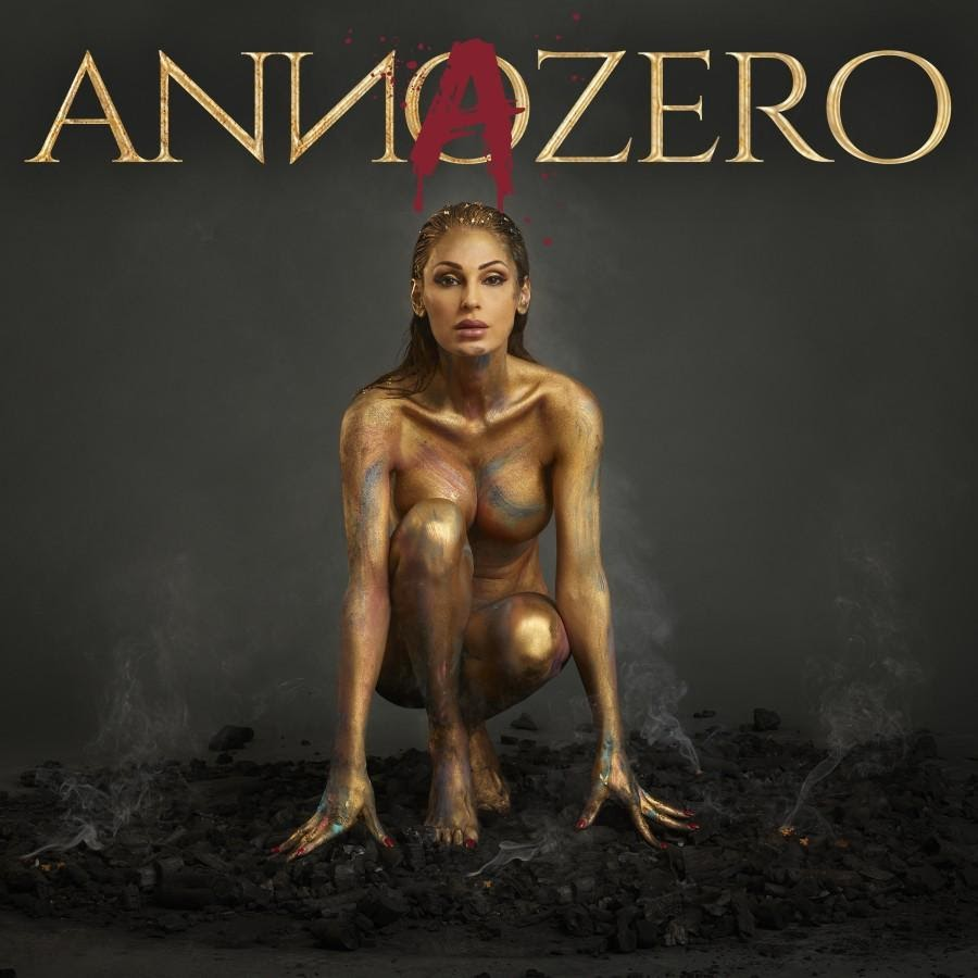 AnnaZero Anna Tatangelo