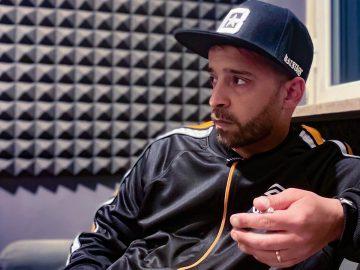 I beat di DJ Fastcut e le rime degli Onyx si uniscono in Bad Poets