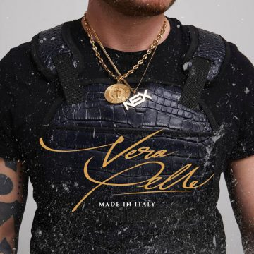 Nex Cassel pubblica l'album Vera Pelle (Made in Italy)