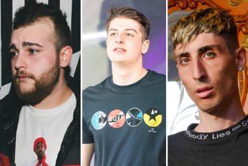 """Alessio Vetrano alias Gin Tonic presenta """"Too Late"""" con Josh Whittaker e Dandy Turner"""