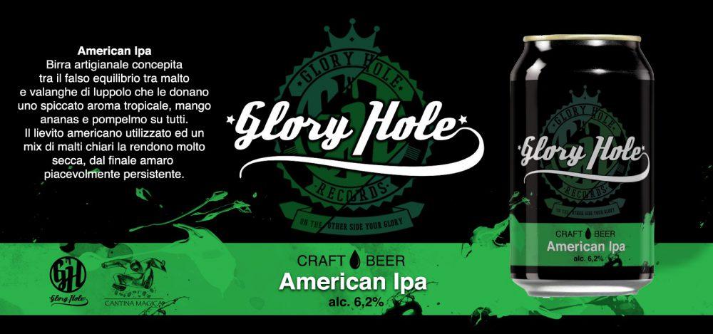 Glory Hole Birra 1