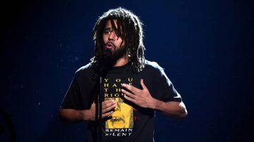 """In attesa di The Off Season, J.Cole pubblica a sorpresa """"Interlude"""""""