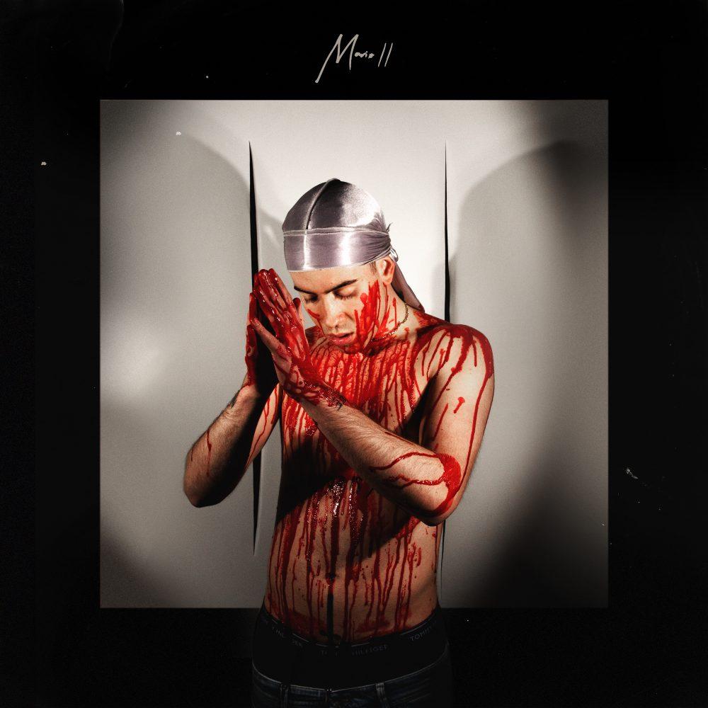 MARIO II COVER