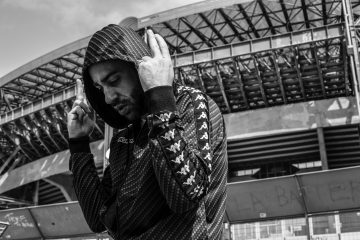 Oyoshe elogia Maradona nel singolo Diego