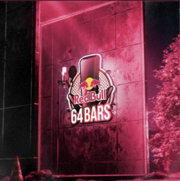 Red Bull 64 Bars, The Album: la recensione