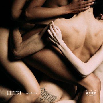 Villabanks: il mixtape Filtri è fuori!