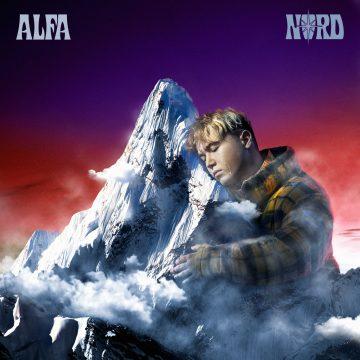 NoRd è il primo album di Alfa